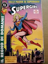SUPERGIRL n°1 Dc Collection 1994 ed. Play Press  [SP17]