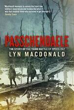 They Called It Passchendaele-ExLibrary