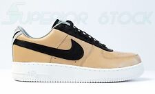 NIKE Air Force 1 Low One RT TAN Riccardo Tisci Givenchy new Size 11 Vachetta V X