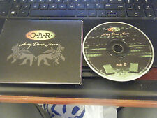 O.A.R. : Any Time Now (2002) - Disc 2 Only!!!