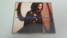 "TERENCE TRENT D'ARBY'S ""DO YOU LOVE ME LIKE YOU SAY?"" CD SINGLE 4 TRACKS"