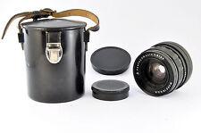 8007  Pentacon 2.8 / 29  M42 Objektiv  Lens  DDR