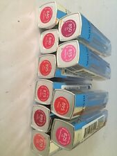 Lot Of 10 Revlon Ultra HD Lipsticks �� # 197 NEW