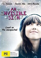 An Invisible Sign (DVD, 2015)