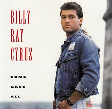 BILLY RAY CYRUS : SOME GAVE ALL / CD - NEU