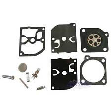 Carburetor Diaphragm Repair Kit For McCulloch 32cc 35cc 38cc Chainsaw