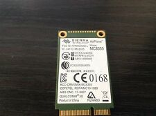 Sierra Wireless AirPrime MC8355 PCI-E Card