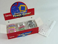 VETTA replacement front cover for RT200 COMPUTER HEAD UNIT U GET 12 COLORS NOS
