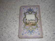 1870.les Paques.cartonnage romantique.religion
