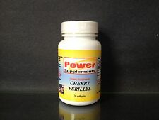 Cherry Perillyl, Tart Cherry Extract, Gout aid, Made in USA - 30 softgels