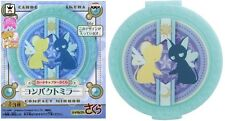 Banpresto Card Captor Sakura Girls Memories Compact Mirror Kero Chan Spinel NEW