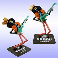 Brook Action figure modellino ONE PIECE 15 cm PVC scheletro