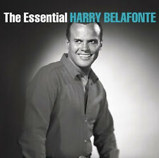 HARRY BELAFONTE The Essential 2CD BRAND NEW Best Of