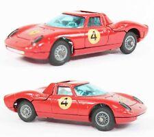 1/43 ème CORGY TOYS BERLINETTA FERRARI 250 Le Mans / jouet ancien