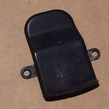 NISSAN X-TRAIL XTRAIL 2007-13 T31 MANUAL GEARBOX FLY WHEEL COVER LID TRIM PLATE