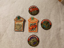 The Home Depot  Kids Workshop Lapel pins & Hat Pins or Tie Tacs # 5