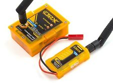 OrangeRX OpenLRSng 915MHz Tx Module and Receiver Combo w/Bluetooth Suits JR Pin