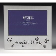 "Photo Frame - SPECIAL UNCLE  5"" x 3.5"" *NEW* Gift"