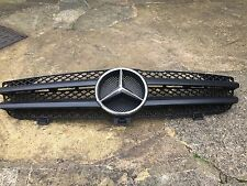 Genuine Mercedes CLS 2010 Grand Edition Front Central Grill