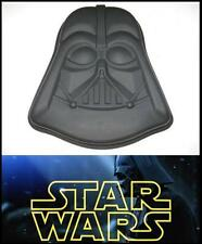 30cm Darth Vader Silicone Cake Pan Large StarWars Baking Tray Birthday Cake Mold