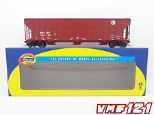 HO BNSF 54' FMC 4700 Covered Hopper #430336 - Athearn #81982 vmf121