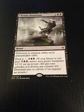 MTG MAGIC BATTLE FOR ZENDIKAR RUINOUS PATH (FRENCH CHEMIN DESASTREUX) NM