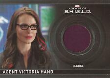 "Marvel Agents of Shield - CC13 ""Agent Hand's Blouse"" Costume Card #046/350"