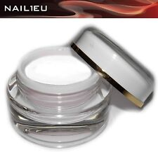 Gel UV French Studioline Bianco 30 ml per unghie