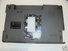 New Genuine OEM DELL Inspiron 1750 Laptop Lower Bottom Base Case Cover G588T