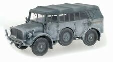 Dragon 60516 1/72 WWII German Type 40 Personnel Vehicle Unknown Unit