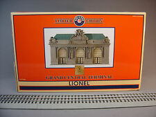 LIONEL 100th ANNIVERSARY GRAND CENTRAL TERMINAL limited edition 2013 nyc 6-37195
