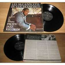 Les McCann Ltd. - In San Francisco LP ORG US 61 Hard Bop Jazz