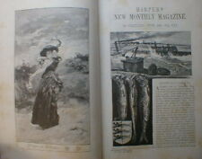 Baltimore MD High Society 1882 Submarine Torpedo Boats - NM  Zuni Pueblos