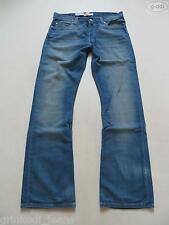 Levi's® 512 Bootcut Jeans Hose, W 36/L 36, lang, NEU ! Faded Washed Denim, RAR !