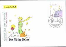 BRD 2014: Der kleine Prinz! Post-FDC Nr. 3102 mit Berliner Ersttagsstempel! 1610