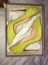Christian Louboutin So Kate 41