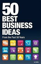 50 Best Business Ideas of the Last 50 Years, , New Condition