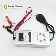 36V 3A Golf Cart Battery Charger E-bike, Scooter & Vehicle Battery Maintenance