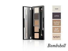 "HD Brows® High Definition Eye and Brow Palette ""Bombshell' Shadow Eyebrow Makeup"
