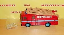Corgi Chipperfield's Circus - AEC FIRE ENGINE.