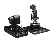 Thrustmaster Hotas Warthog Flight Stick (Joystick) and Throttle for PC