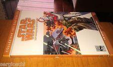 STAR WARS # 5-LE SPADE MIGLIORI-COLLEZIONE 100% CULT COMICS-PANINI COMICS-SW2