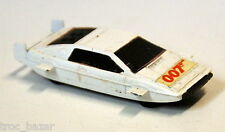Corgi juniors 007 Lotus Esprit