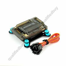 APM 2.8 Flight Controller w/Case and Shock Absorber Conjoined for Multicopter qa