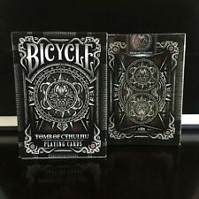 Mythos: Tomb of Cthulhu Bicycle Playing Cards