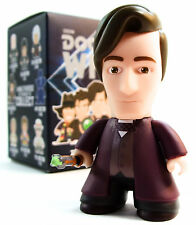 "Doctor Who Titans 50TH ANNIVERSARY SERIES 11TH Coat 3"" Vinyl Action Figure"