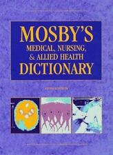 Mosby's Medical, Nursing, & Allied Health Dictionary (Mosby's Medical, Nursing,