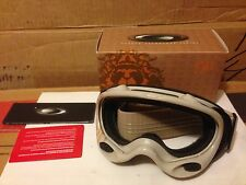 NEW Oakley A-Frame Snow Goggles, Gretchen Bleiler Signature Khaki - FRAME only
