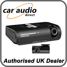 Thinkware f770 ANTERIORE E POSTERIORE KIT Dashcam Full HD, GPS, WiFi & Velocità macchina fotografica, 32gb