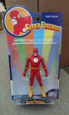 "DC DIRECT SUPER FRIENDS  FIGUREFLASH barry   6"" superman Series 3 reactivated"
